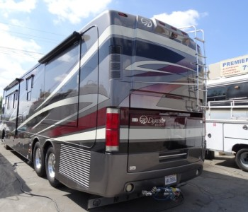 Rv Archives Rv Amp Truck Collision Body Paint Repair And