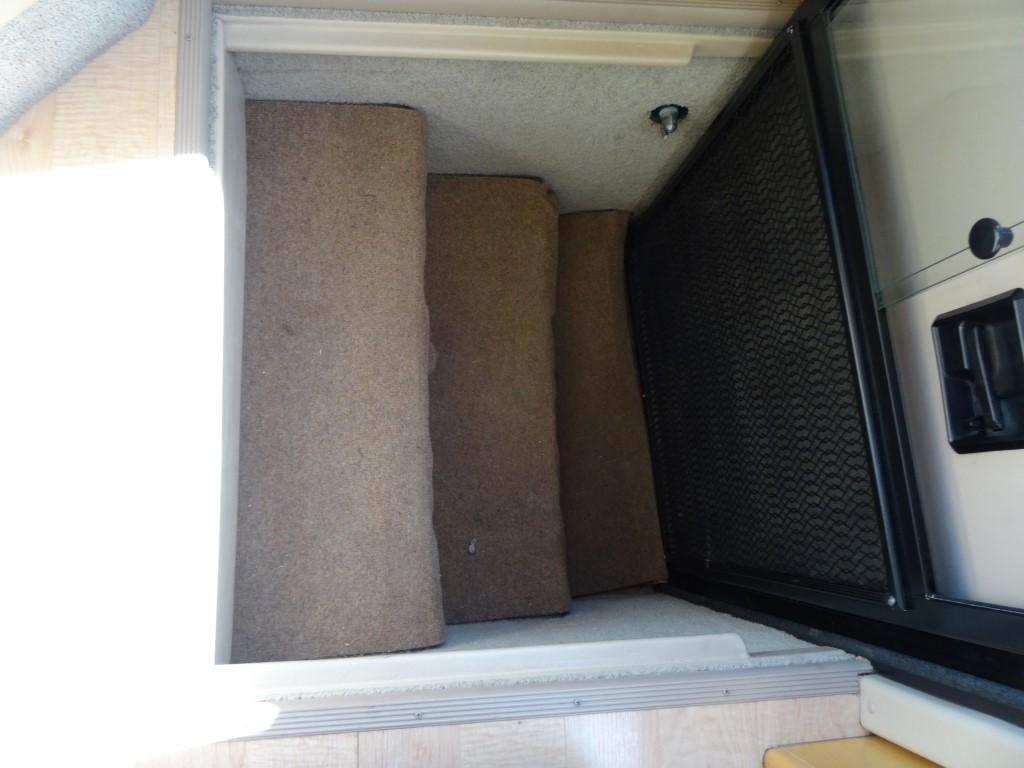 Rv Stairs Remodel